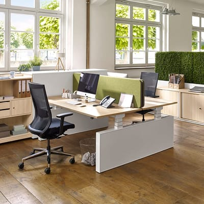 arbeitsplatzsysteme münsterland