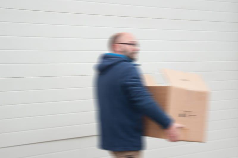 umzug, lieferung und montage von kenkel