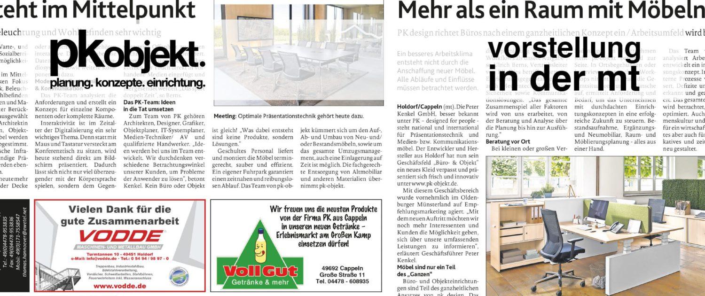 cloppenburg berichtet über pk-objekt